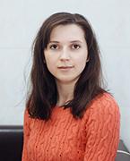 Анна Ободова