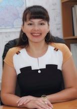 Володкевич Марина Николаевна