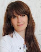 Кучеренок Виктория Викторовна