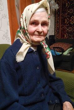 Нина Шавлюго