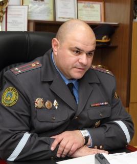 Александром Вербенко