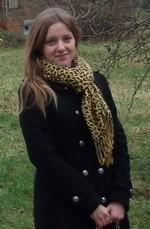 Кения Антонова