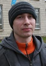 Максим Максаков