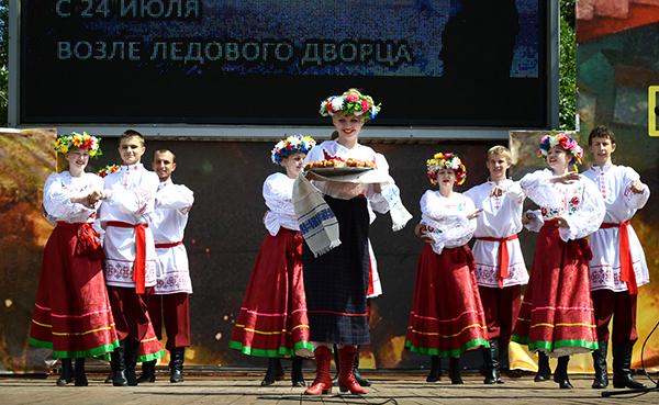 Новополочане на «Славянском базаре-2015» (фото) - фото 5