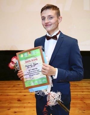 Лучший студент Витебской области 2015 учится в ПГУ (фото) - фото 2