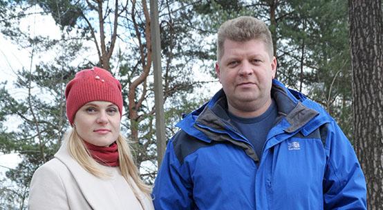 Как находит общий язык с детьми и где проводит отпуск, рассказывает  директор УП «Биомехзавод бытовых вторресурсов», отец двоих сыновей Сергей Семёнычев