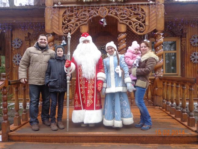 Олег Козаредов: «Детей нужно воспитывать вреалиях»