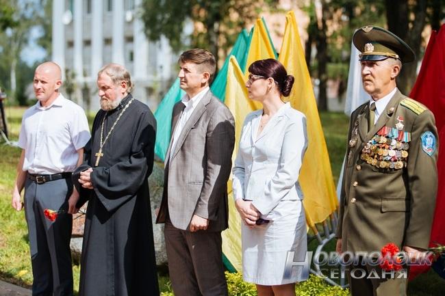Как в Боровухе отпраздновали День ВДВ. Фоторепортаж, фото-2