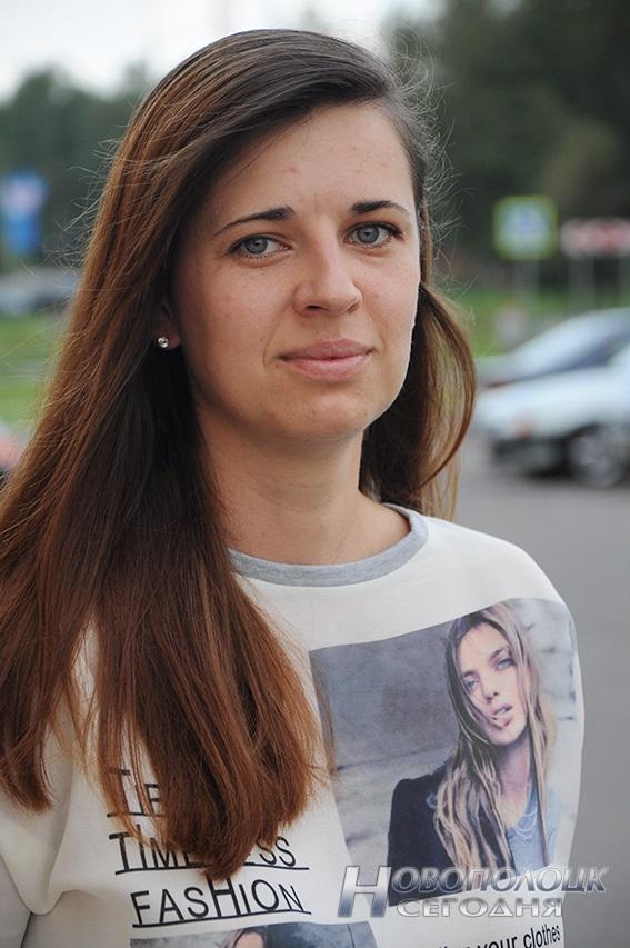 Елена Лабёнок