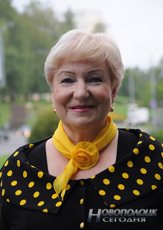 Людмила Лашкова