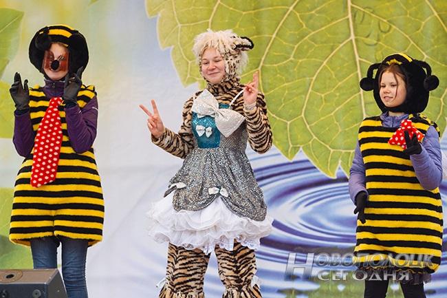 В Боровухе состоялся региональный фестиваль «Родник здоровья под Нефтеградом» (+фото и видео)