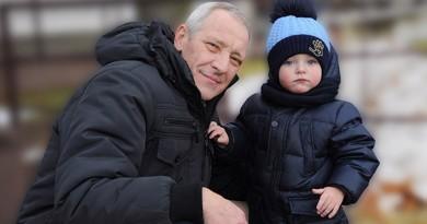 Артист, музыкант, шоумен — Сергей Анищенко: «Дети ивнуки сегодня– это моя молодость!» (+аудио)