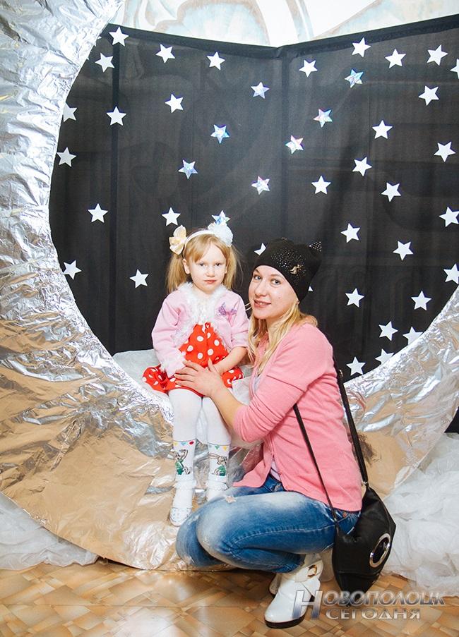 Новый год в библиотеке, или Как прошла «Новогодняя феерия» в стиле «Вечеров на хуторе близ Диканьки». ФОТО, фото-10