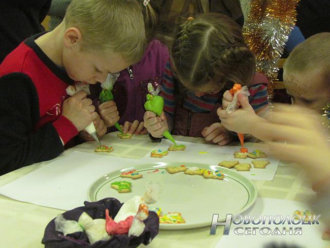 Новый год в библиотеке, или Как прошла «Новогодняя феерия» в стиле «Вечеров на хуторе близ Диканьки». ФОТО, фото-9