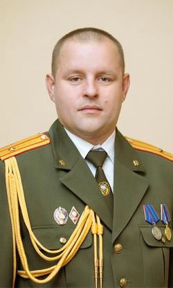 Кондратьев Алексей Анатольевич