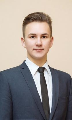 Куксо Дмитрий Александрович