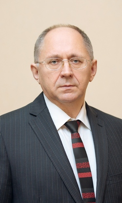 Лазовский Дмитрий Николаевич