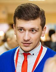 Максим Молоток