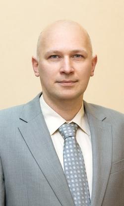 Распорский Андрей Фёдорович