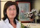 Людмила Судник удостоена нагрудного знака «Отличник здравоохранения Республики Беларусь»