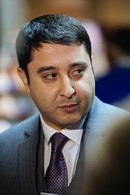 Эльнур Абдулаев