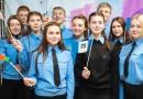 Полоцк – молодежная столица Беларуси-2017 (+фото и видео)