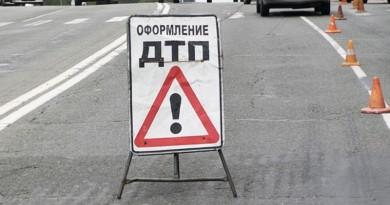 Что нужно и нельзя делать водителю, попавшему в ДТП