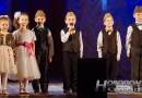 В Новополоцке прошел концерт, приуроченный к Дню защитников Отечества