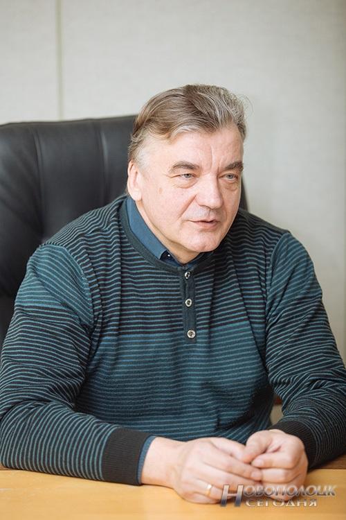 Владимир КУКСЁНОК