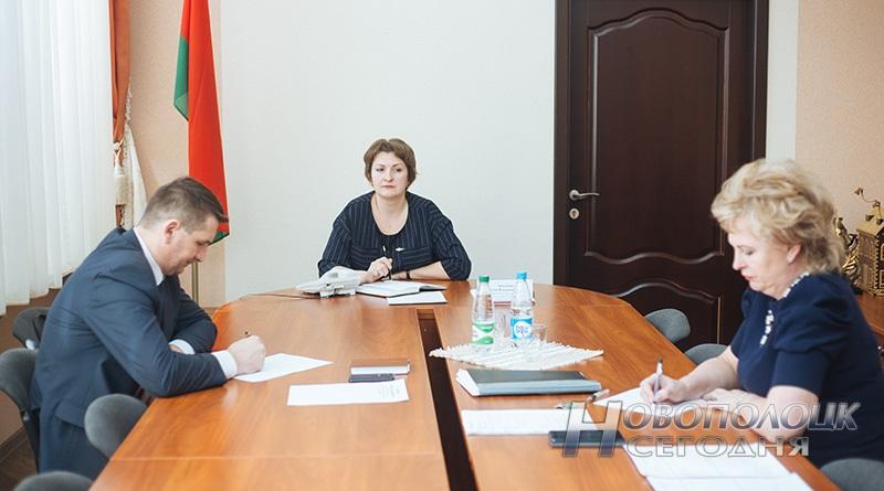 Юлия Авхукова