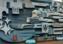 Бывший кинотеатр «Космос» в Новополоцке будет реконструирован и перепрофилирован под автосервисный центр