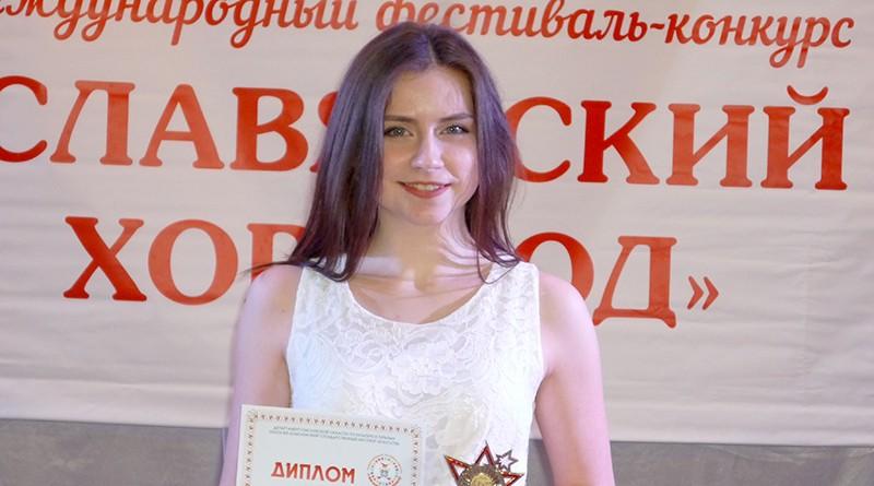 ксения ващенко