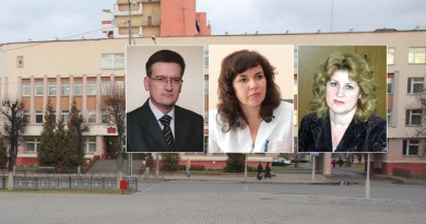 Мнения депутатов Новополоцкого горсовета о Декрете №3