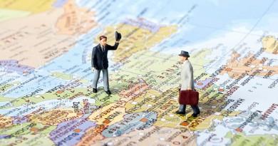 Возможные риски граждан при выезде на работу за пределы Республики Беларусь