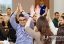 В ПГУ прошел II открытый университетский турнир «IQ-кафе» среди сборных команд студенческого актива и работающей молодежи