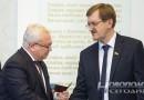 В Новополоцке избран новый председатель городского Совета депутатов 27-го созыва