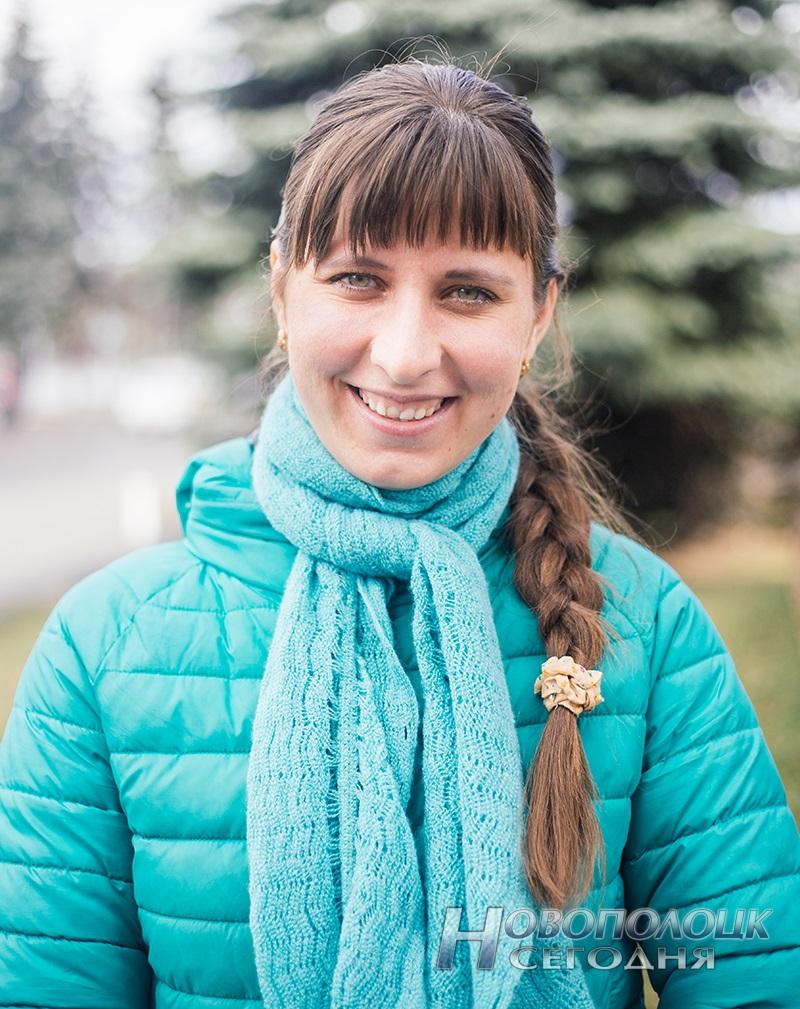 Елена Борзихина
