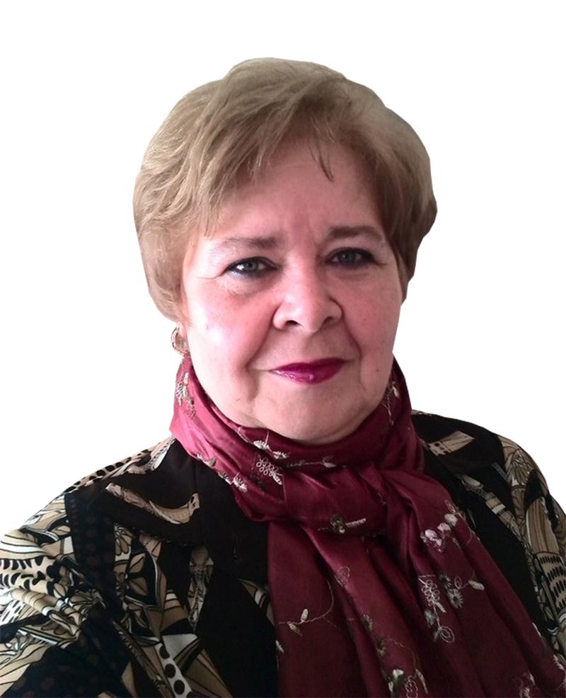 Лелека Лариса Даниловна