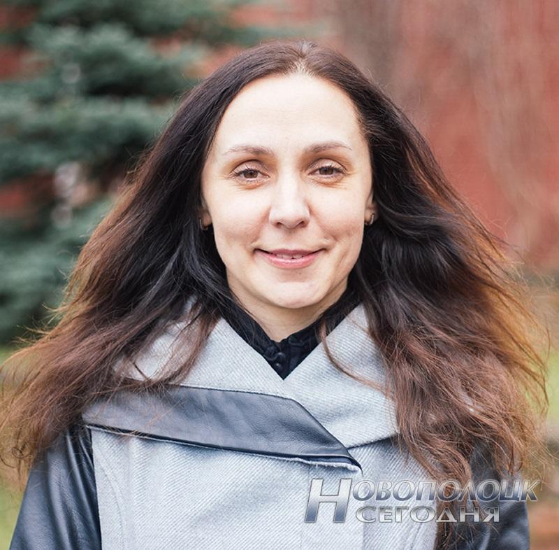 Мария Точилина