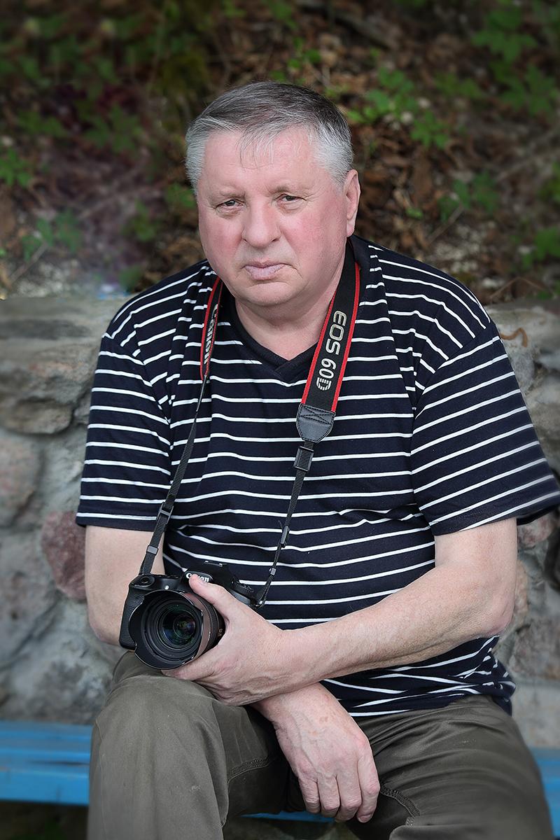 Николай Авсеев