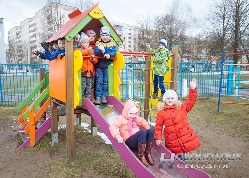 детский сад 13 Новополоцка (1)