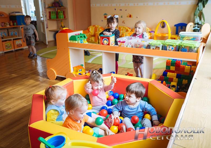 детский сад 13 Новополоцка (3)