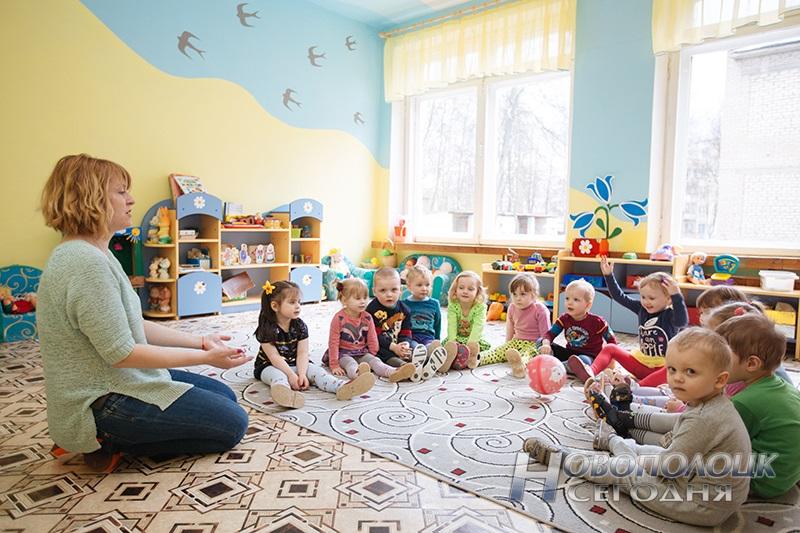детский сад 13 Новополоцка (4)