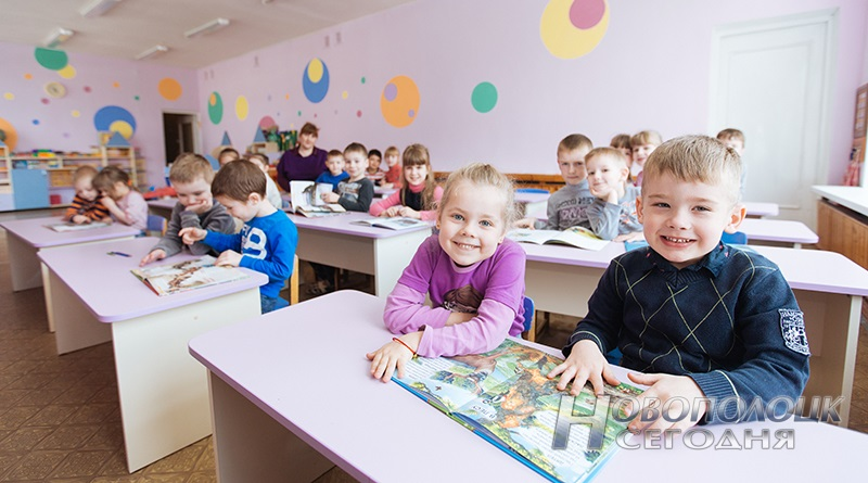детский сад 13 Новополоцка (5)