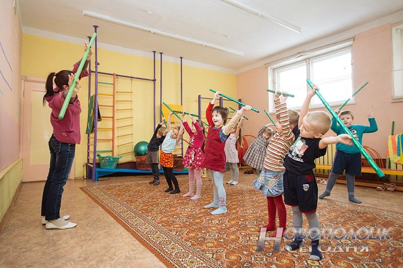 детский сад 13 Новополоцка (6)
