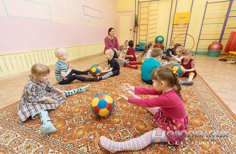 детский сад 13 Новополоцка (7)