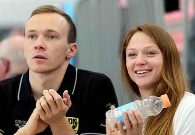 Александра Герасименя и Евгений Цуркин дадут мастер-класс в Новополоцке