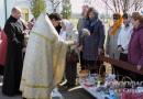 Расписание богослужений на Пасху в Новополоцке и Боровухе