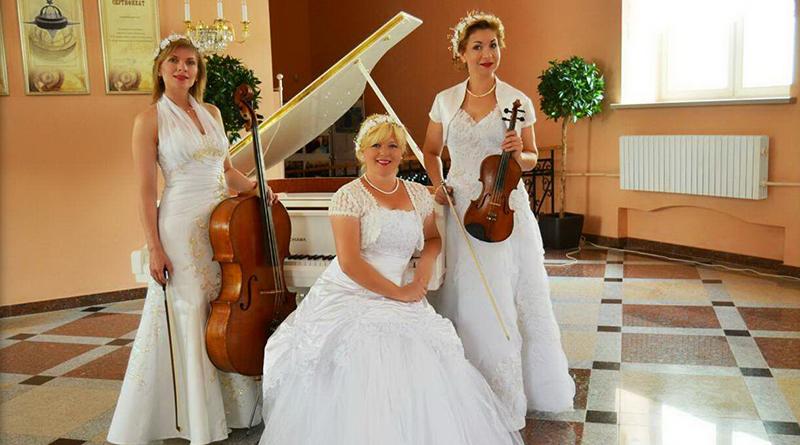 Трио «Gratia» из Новополоцка проведет благотворительный концерт, чтобы помочь 4-летнему мальчику, фото-2