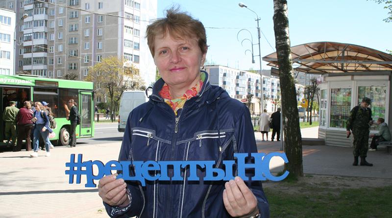 Viktorija Shpakova